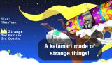 Me & My Katamari PSP Objective completed!