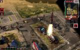 Command & Conquer 3: Tiberium Wars Windows Launching a nuclear strike on GDI.