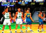 NBA Showtime: NBA on NBC Nintendo 64 Before the game