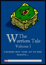 The Warrior's Tale Windows Loading the game