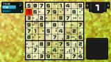 Go! Sudoku PSP I've put the number at wrong place.