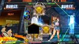 Guilty Gear X2: The Midnight Carnival #Reload PSP Fight in M.O.M Mode