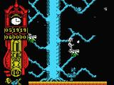 Gonzzalezz MSX First load - Egg and hunter