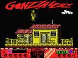 Gonzzalezz MSX Second load - Death