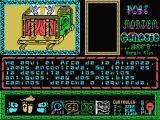 Post Mortem MSX The Arc of Covenant