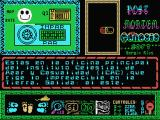 Post Mortem MSX The Celestial Institute of Luck