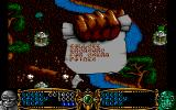 Gauntlet III: The Final Quest Amiga Game tip