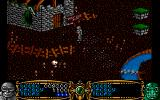 Gauntlet III: The Final Quest Amiga Scene exit