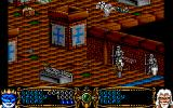 Gauntlet III: The Final Quest Amiga Neptune