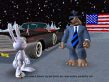 Sam & Max: Episode 6 - Bright Side of the Moon Windows What secrets does the moon hide?