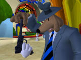 Sam & Max Episode 6: Bright Side of the Moon Windows Hmm, does this belong to someone I know?
