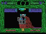 Rescue from Atlantis MSX Second load start