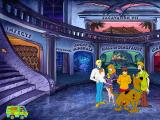Scooby-Doo!: Case File #1 - The Glowing Bug Man Windows In the lobby considering your next move