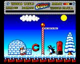Wibble World Giddy: Wibble Mania! Amiga Magnet