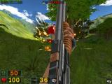 Serious Sam: The Second Encounter Windows Suicide is not an option, you know... or maybe it is?