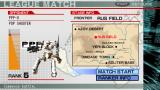 Armored Core: Formula Front - Extreme Battle PSP Next league match info