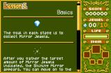 Boulder Dash EX Game Boy Advance Tutorial