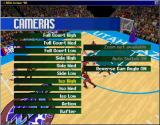 NBA Action 98 Windows Select one of these camera views (window)
