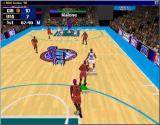 NBA Action 98 Windows Full court camera view (window)