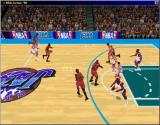 NBA Action 98 Windows Side view (window)