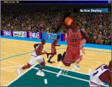 NBA Action 98 Windows Replay of a one-handed dunk (window)