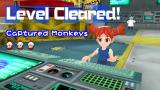Ape Escape: On the Loose PSP Level cleared results