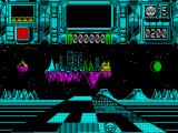 Plexar ZX Spectrum Level 4: Dorto
