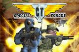CT Special Forces Game Boy Advance Title screen
