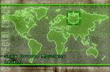 CT Special Forces Game Boy Advance World map