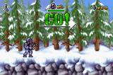 CT Special Forces Game Boy Advance Game start