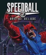 Speedball 2: Brutal Deluxe J2ME Title screen