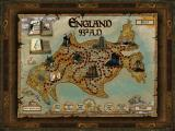 Monty Python & the Quest for the Holy Grail Windows The map of England 93 and a half AD