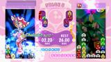 Puyo Pop Fever PSP 6 Chains in Fever mode!