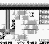 The Blues Brothers: Jukebox Adventure Game Boy These pick ups extend you time limit