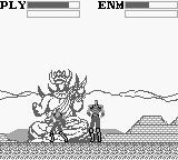 Fist of the North Star: 10 Big Brawls for the King of the Universe! Game Boy You get to fight this guy on holy land