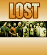 Lost: The Game J2ME Title screen