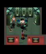 Lost: The Game J2ME The computer room