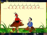The Number Devil: A Mathematical Adventure Windows Discovering zero...