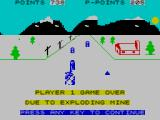 Rider ZX Spectrum Crash!