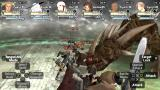 Valhalla Knights PSP Battle