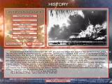 Pearl Harbor: Defend the Fleet Windows A brief history of Pearl Harbour - Battle chapter