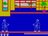 Kung Fu ZX Spectrum Begin your fight