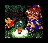 Arle no Bōken: Mahō no Jewel Game Boy Color How cute...