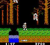 Ghosts 'N Goblins Game Boy Color These ghost knights move very quickly