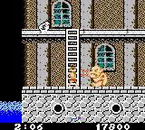Ghosts 'N Goblins Game Boy Color These enemies take lots of hit to destroy them
