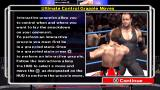 WWE SmackDown vs. Raw 2007 PSP Small tutorial about the new Analog Control Grappling System
