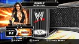 WWE SmackDown vs. Raw 2007 PSP Fighter selection for the next spar