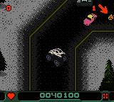 Carmageddon Game Boy Color A nice girly pink car