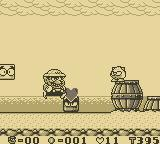 Wario Land: Super Mario Land 3 Game Boy Collect Hearts