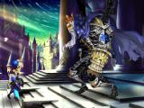 Odin Sphere PlayStation 2 An audience with Odin, The Demon Lord